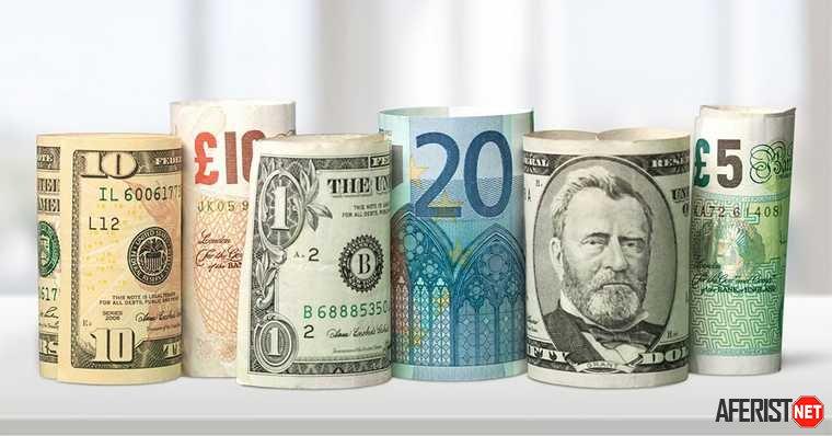 Валютные обменники: как не нарваться на мошенников